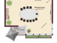 1.OG, Schulungsraum, Alpenweg 9, Rosenheim